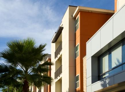 The Plaza-UCF